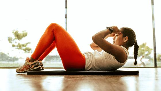 упражнения за метаболизъм